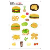 A1986-꾸밈인스스티커_음식메뉴5