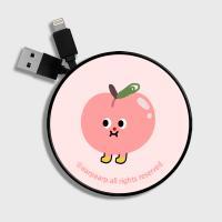 Im peach-light pink(스마트릴)