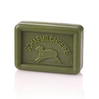 Sheep's Milk Soap - Herbal Sage