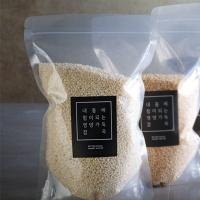 쫀득쫀득 맛있는 찹쌀 500g / 1kg