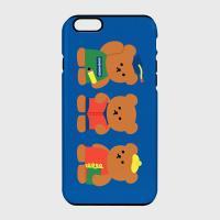 Smart bear friends-blue(터프/슬라이드)