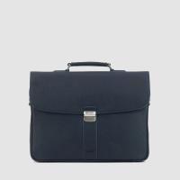 남자 서류가방 로터프 LO-0121 NV