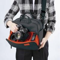 [엘레컴] off toco 카메라 패션 메신저백 DGB-S024