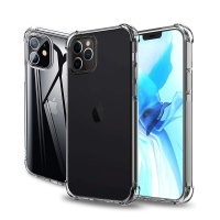투명범퍼 케이스 아이폰12 프로 맥스 미니 아이폰11 P
