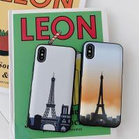 아이폰6 PARIS 카드케이스