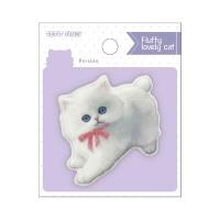 DA5448 fluffy lovely cat