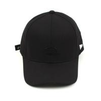 BK Metal Bubble Black Ballcap