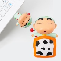 짱구 3D 피규어 USB메모리 CYUM-F01 (16GB)