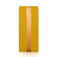 가하 자음모음 금펄 황색 가로형 우편봉투