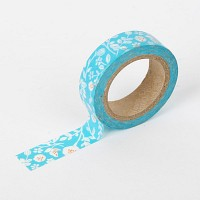 Masking Tape single - 03 Beach flower
