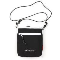 [로아드로아]ROIDESROIS - SUB MINI CROSS BAG (BLACK) 미니 크로스백 사코슈백