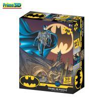 [밤나무] 배트맨 3D 퍼즐 _ 배트시그널300피스
