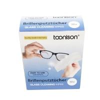 안경 클리닝티슈 30개입 독일 안경클리너 안경닦이