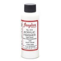 신발리폼/운동화리폼/엔젤러스 Acrylic Finisher Hi-Gloss