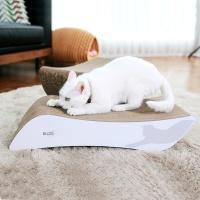[뽀떼] 고양이 스크래쳐-T2