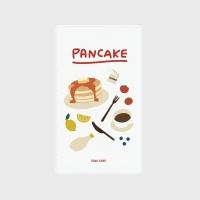 [어프어프] 보조배터리 Pancake-white