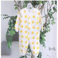 [베베원] 무형광 오리 보온 우주복