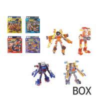 3000 미니블록 장난감 (우주전쟁 4종) 48세트 BOX