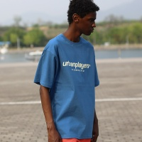 STANDARD SHORT T-SHIRTS (BLUE)