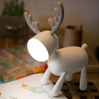 [무아스] 루돌프 LED 무드등