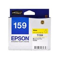 엡손(EPSON) 잉크 C13T159490 / NO.159 / Yellow / Stylus Photo R2000