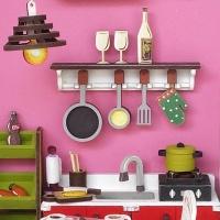 [바우하우스] 하우스 시리즈 : 주방용품과 시계