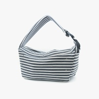 Daily slingbag_Stripe Grey