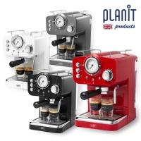 플랜잇 에스프레소 커피머신 홈카페프레소 PCM-F15