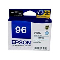 엡손(EPSON) 잉크 C13T096590 / NO.96 / LightCyan / Stylus Photo R2880