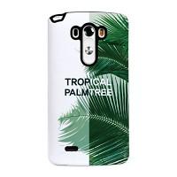 Tropical Palm Tree For Toughcase(옵티머스케이스)