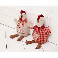 [2HOT] 닭 도어스토퍼 1P