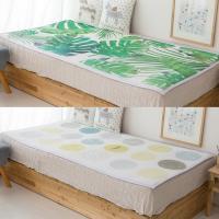 [헬스피아] 3D메쉬 침대용 쿨매트 싱글 200x100cm