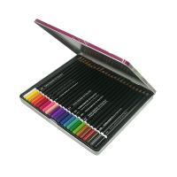 세르지오 유성색연필 24색