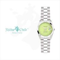 [밀튼스텔리정품] 밀튼스텔리 여성시계 MS-137SY