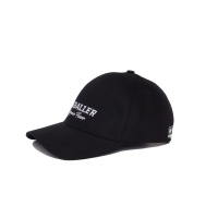 2017 MM DON BALLER BALL CAP - BLACK