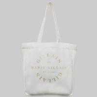 MARIE GILLAIN GENT(헨트) ECO BAG WHITE