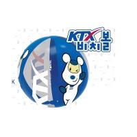 KTX 비치볼