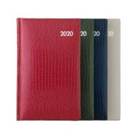 2020년 핸디다이어리 재생 위클리 4 Color [L048]