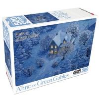 빨강머리앤 퍼즐 겨울밤 500 피스 직소퍼즐
