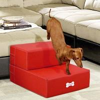 접이식 강아지 계단 Folding Dog Step