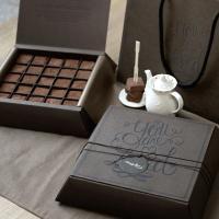 파베 초콜릿 만들기 DIY 세트 (coco 25구) 초콜렛