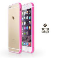 [HICKIES] TOTU 아이폰6 TPU 범퍼케이스 EVOQUE