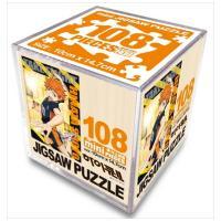 하이큐 직소퍼즐 108pcs: 히나타 쇼오 ST2