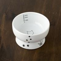 네코이찌 워터볼-네코가라(고양이무늬)