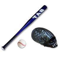 야구세트 왼손잡이세트 C 배트색상랜덤 CH1394372