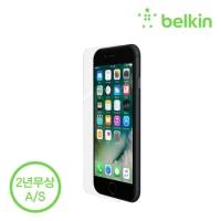 벨킨 아이폰8 7용 코닝 글라스 보호필름 F8W810qe
