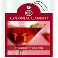 COLONIAL CANDLE 자연방향제 크랜베리 코스모