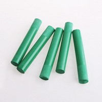하고로모 분필 - 탄산라지 녹색 1통 15(本)