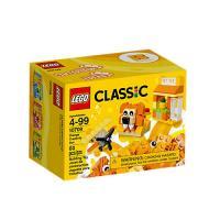 [레고 클래식] 10709 주황색 크리에이티브 박스