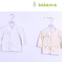 [베베원] 밤부팜 양면 사계절 배냇저고리